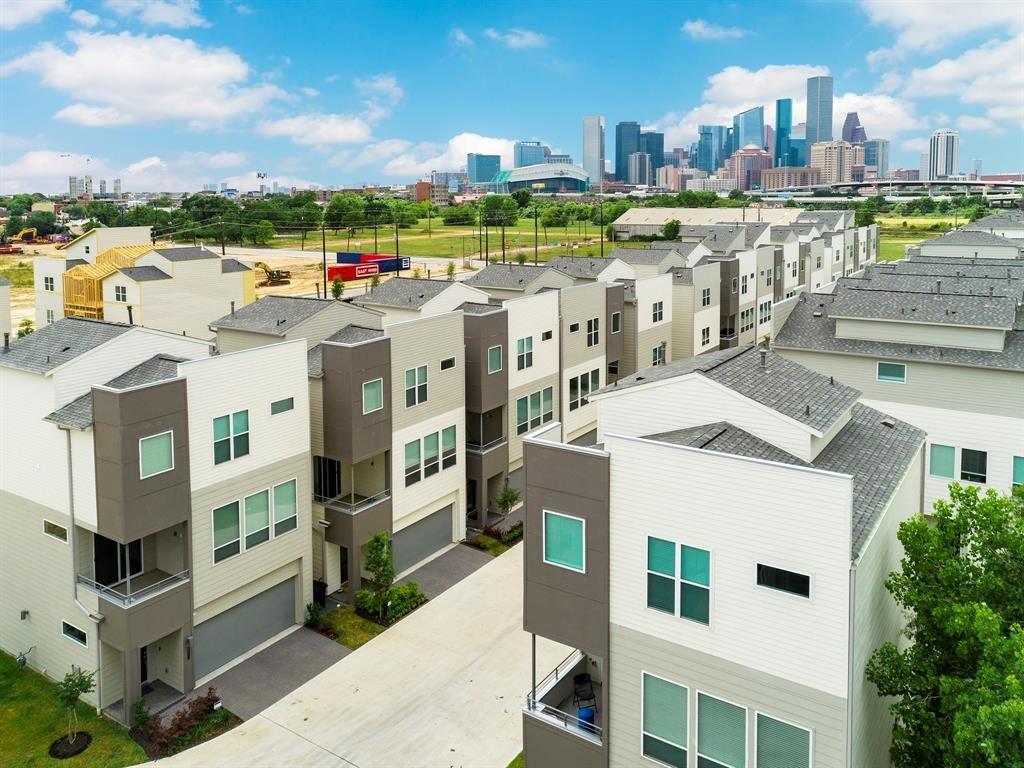 2715 Clinton Drive, Houston, TX 77020 - #: 57073538