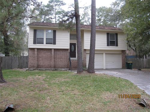 Photo of 13 Fiddleleaf Court, The Woodlands, TX 77381 (MLS # 29535539)