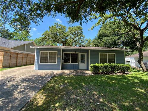 Photo of 950 Lamonte Lane, Houston, TX 77018 (MLS # 49753539)