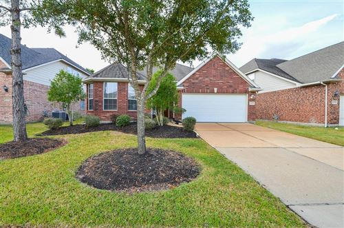 Photo of 12508 Emerald Springs Drive, Pearland, TX 77584 (MLS # 69563539)