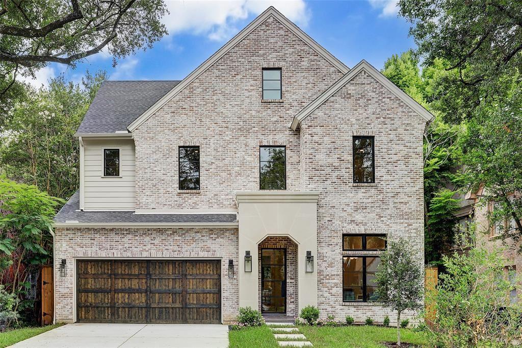 1711 Banks Street, Houston, TX 77098 - MLS#: 44943539