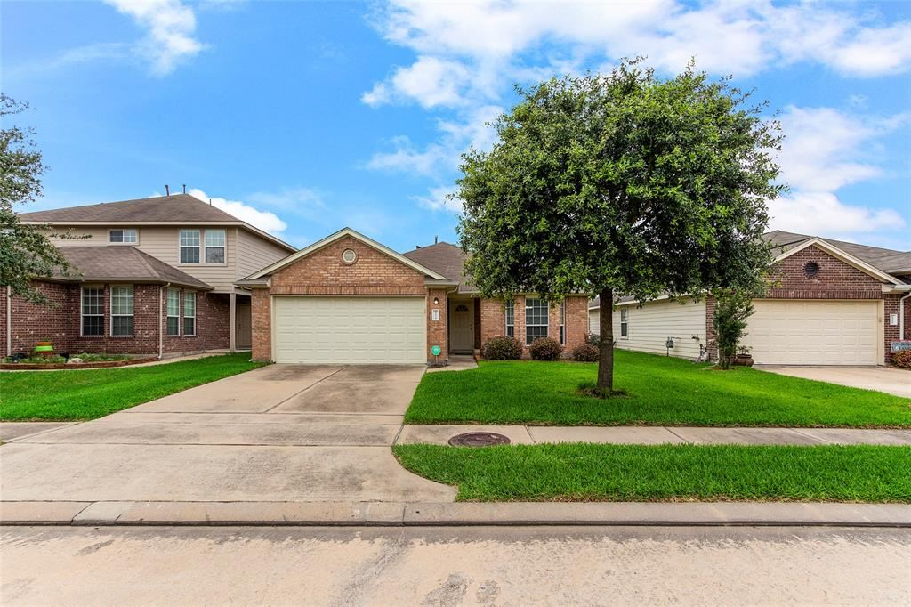19530 Plantation Cove Lane, Katy, TX 77449 - #: 96979539