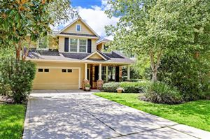 Photo of 98 S Flickering Sun Circle, The Woodlands, TX 77382 (MLS # 15884540)
