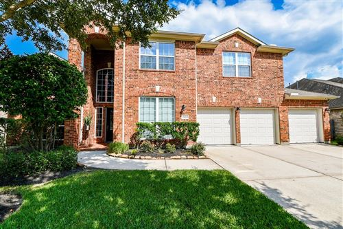 Photo of 13414 Sand Mountain Lane, Houston, TX 77044 (MLS # 21356540)