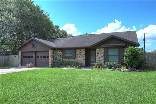 Photo of 1713 Fulton Street, Alvin, TX 77511 (MLS # 27557540)