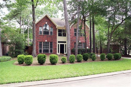 Photo of 17 Beckett Hill Place, The Woodlands, TX 77382 (MLS # 28133540)