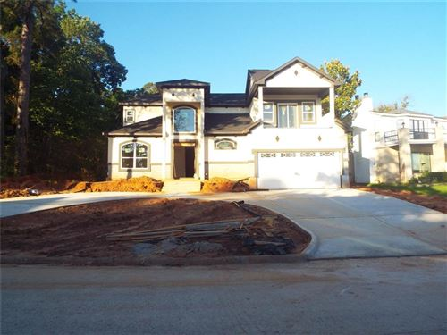 Photo of 13441 Northshore Drive, Montgomery, TX 77356 (MLS # 47145540)
