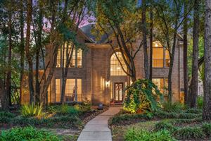 Photo of 23 Nightfall Place, The Woodlands, TX 77381 (MLS # 56686540)