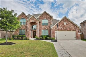 Photo of 3014 Clover Trace Drive, Spring, TX 77386 (MLS # 63469540)
