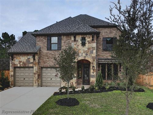 Photo of 522 Woodsy Pine Court, Conroe, TX 77304 (MLS # 63474540)