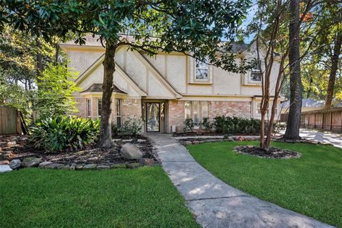 Photo of 19902 Hickory Wind Drive, Humble, TX 77346 (MLS # 79610540)