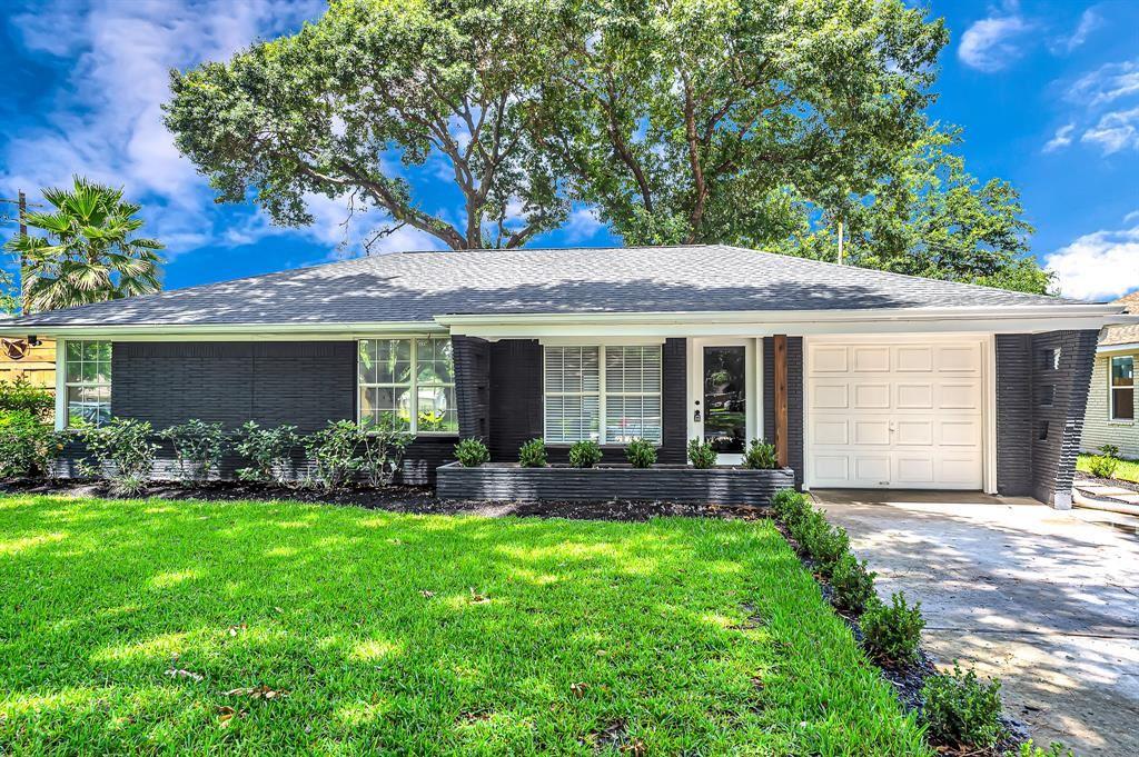 1727 Knightwick Drive, Houston, TX 77008 - #: 14893540