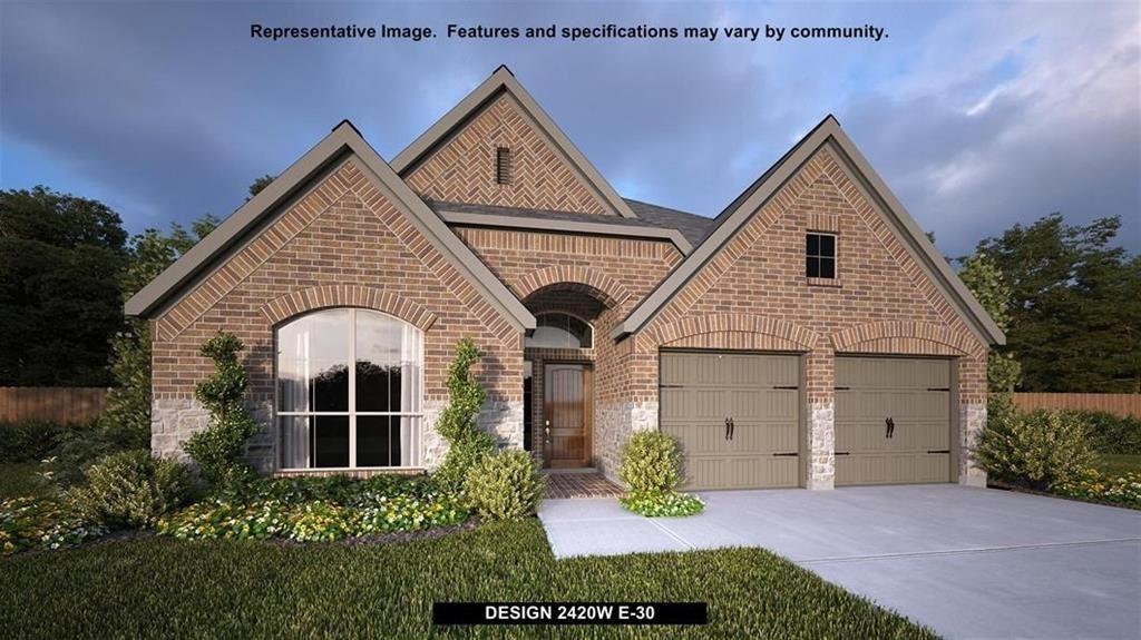 12135 Mckavett Fort Drive, Atascocita, TX 77346 - MLS#: 38385540