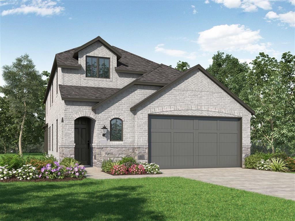 Photo for 112 E East Cascade Heights Drive, Montgomery, TX 77316 (MLS # 55810540)