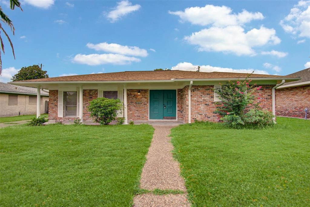 5512 Rosewood Drive, Galveston, TX 77551 - #: 9789540