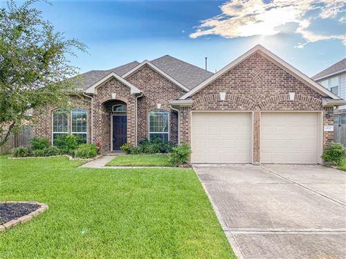 Photo of 6532 Turner Fields Lane, Dickinson, TX 77539 (MLS # 15125541)