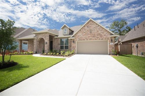 Photo of 23530 Vernazza Drive, New Caney, TX 77357 (MLS # 49824541)