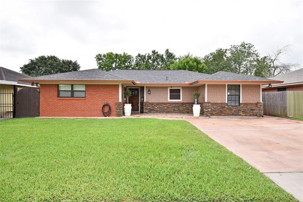 810 Creager Street, Houston, TX 77034 - #: 47150541