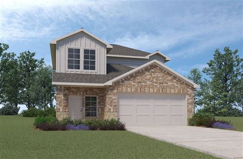 Photo of 22606 WINTER MAPLE TRAIL, Spring, TX 77373 (MLS # 10520542)