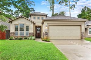 Photo of 10228 Stone Gate Drive, Conroe, TX 77385 (MLS # 22006542)
