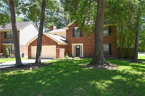 Photo of 3902 Sweetgum Hill Lane, Kingwood, TX 77345 (MLS # 34838542)