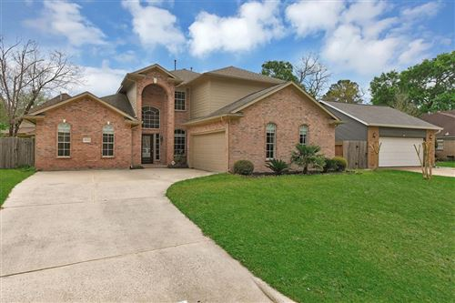 Photo of 19134 Sprintwood Court, Humble, TX 77346 (MLS # 37921542)