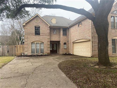 Photo of 14734 La Rana Drive, Houston, TX 77083 (MLS # 60100542)