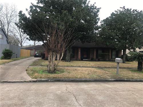 Photo of 15010 Chaseridge Drive, Houston, TX 77489 (MLS # 75290542)