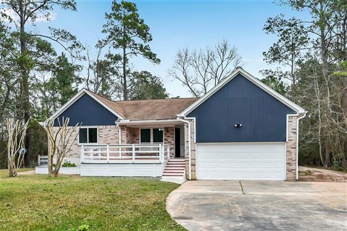 Photo of 8810 Miller Road, Magnolia, TX 77354 (MLS # 76483542)