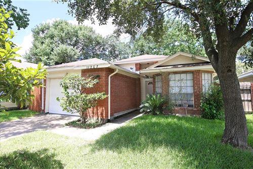 Photo of 11207 Fall Breeze, Houston, TX 77064 (MLS # 83021542)