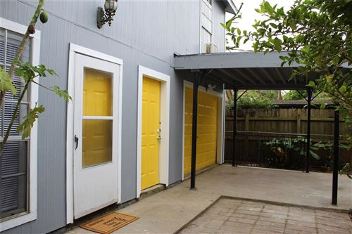 Photo of 1813 1/2 Hatwell Street #A, Houston, TX 77023 (MLS # 88751542)