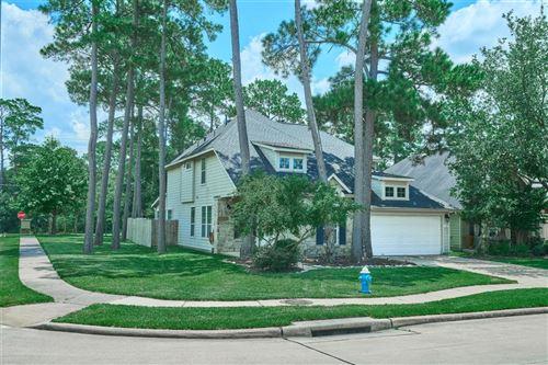Photo of 13038 Oakwood Manor Drive, Cypress, TX 77429 (MLS # 9249542)