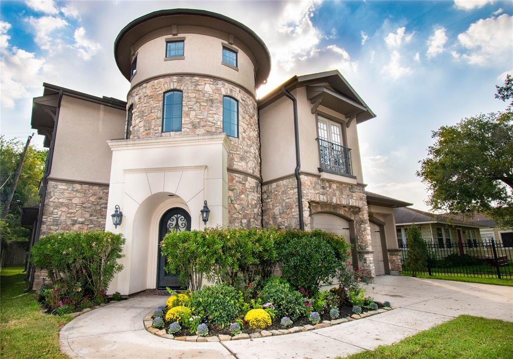 3538 Griggs Road, Houston, TX 77021 - MLS#: 91054542