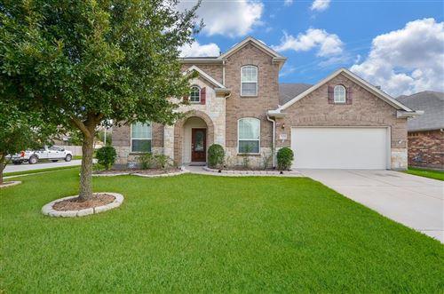 Photo of 21354 Kings Mill Lane, Kingwood, TX 77339 (MLS # 44989543)