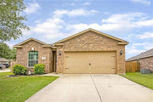 Photo of 30722 W Lost Creek Boulevard, Magnolia, TX 77355 (MLS # 61083543)