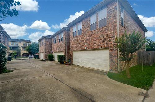 Photo of 3418 Home Street Street, Houston, TX 77007 (MLS # 94784543)