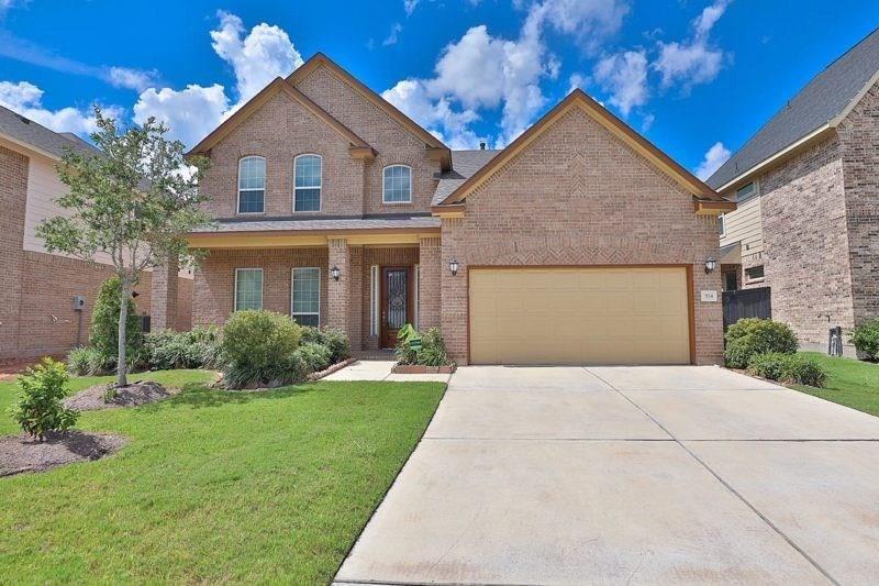 914 Windy Garden Way, Richmond, TX 77406 - MLS#: 44872543
