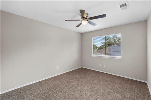 Tiny photo for 15506 Scenic Haven Drive, Houston, TX 77083 (MLS # 27034544)