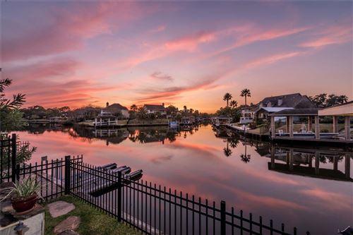 Photo of 2252 Lake Cove Way, Seabrook, TX 77586 (MLS # 33386544)