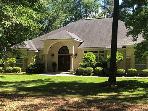 Photo of 2954 Hargrave Road, Huffman, TX 77336 (MLS # 57214544)