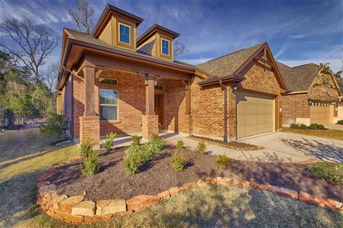 Photo of 114 Wood Drake Place, The Woodlands, TX 77375 (MLS # 95324544)