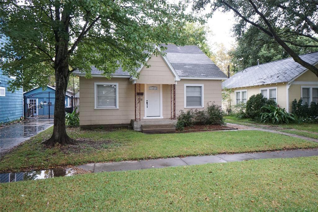 725 Wilken St Street, Houston, TX 77008 - MLS#: 19492544