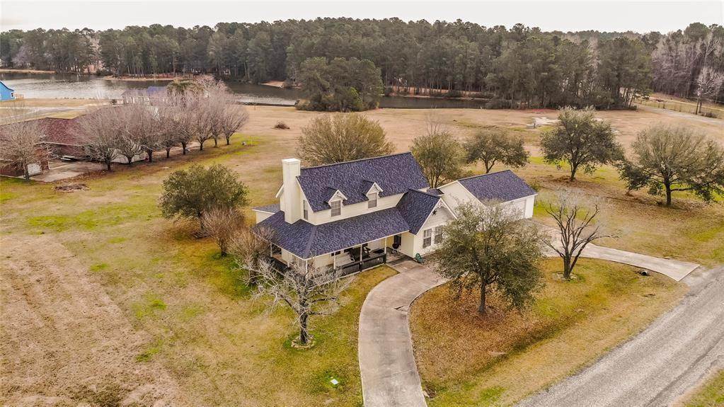 45 Meadow Lake Drive, Trinity, TX 75862 - MLS#: 80090544
