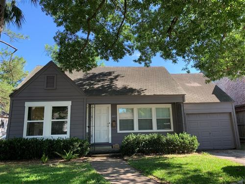 Photo of 2437 Goldsmith Street, Houston, TX 77030 (MLS # 10538545)