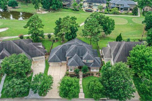 Photo of 20874 Sweetglen Drive, Porter, TX 77365 (MLS # 16204545)