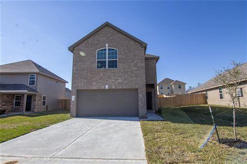 Photo of 192 Spring Meadows Circle, Willis, TX 77378 (MLS # 28928545)