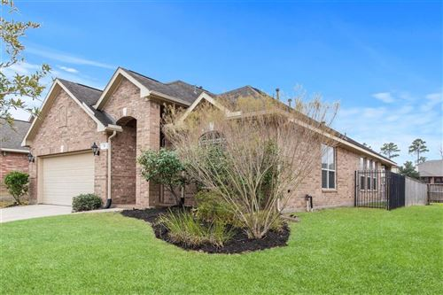 Photo of 35 Quillwood Place, The Woodlands, TX 77354 (MLS # 46214545)