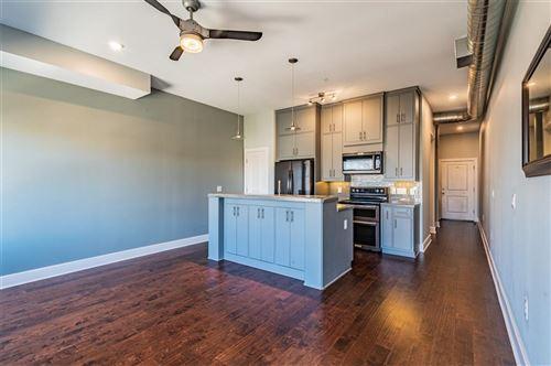 Photo of 1011 Studemont Street #205, Houston, TX 77007 (MLS # 72962545)