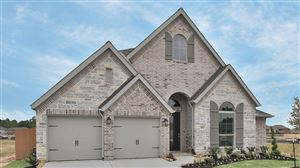 Photo of 4063 Emerson Cove Drive, Spring, TX 77386 (MLS # 77027545)