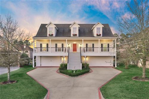 Photo of 12308 Oak Bend Circle, Conroe, TX 77304 (MLS # 81108545)